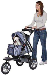 Pet Jogging Strollers