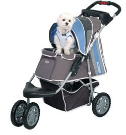 stroller for small dogs and cats