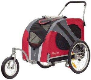 DoggyRide Dog Jogger Stroller