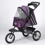 Guardian-Gear-Sprinter-EXT-II-Dog-Jogger-Pet-Stroller