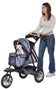 Guardian-Gear-Sprinter-EXT-II-Stroller-for-Dogs-and-Cats