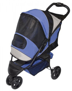 Pet Gear Sportster Pet Stroller Review