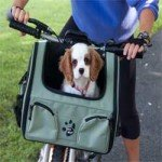 Dog Bike Carriers