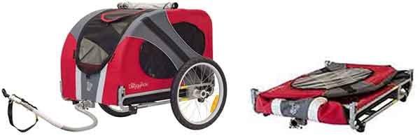 bicycle-dog-trailer