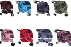 stroller colors