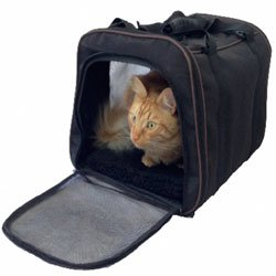 Pawfect Pet Cat Carrier