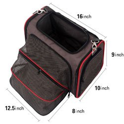 petsfit Airline Approved Pet Carrier Dimensions
