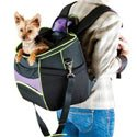 K&H Pet Products Comfy Go Backpack Carrier