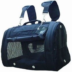 Prefer Pets Backpack Pet Carrier