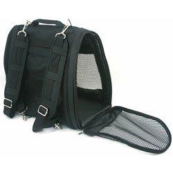 Prefer Pets dog carrier backpack