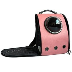 Texsens Bubble Backpack Pet Carrier