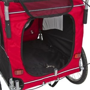 Best Choice Pet Bike Trailer