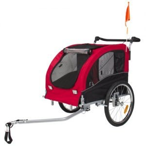 Best Choice Pet Trailer