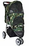 VIVO 3 Wheel Stroller